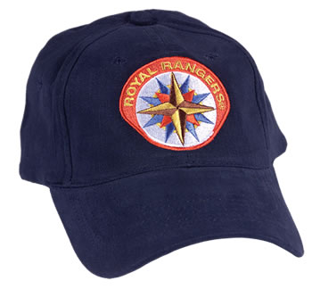 Royal Rangers Cap - Youth