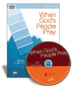 When God's People Pray DVD