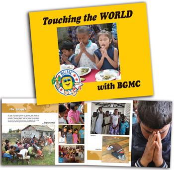 BGMC Photo Book
