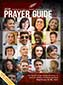 2015 Missionary and Chaplain Prayer Guide