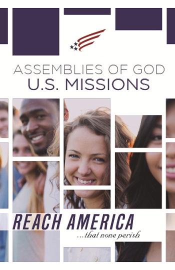 U.S. Missions Set of 8