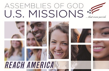 U.S. Missions Theme Placemats
