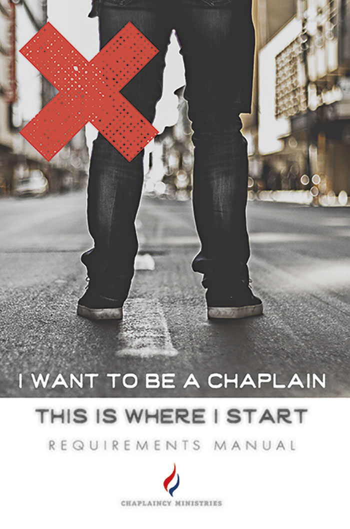 Chaplaincy Ministries Information Brochure