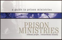 A Guide to Prison Ministries