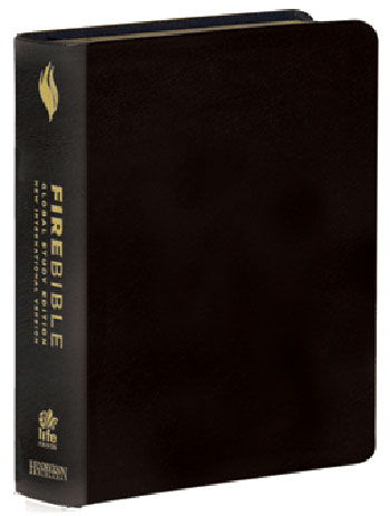 The Fire Bible - Life Publishers