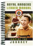 Inspire the Journey - The Royal Rangers Leader Manual