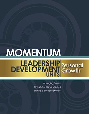 Momentum education leadership program