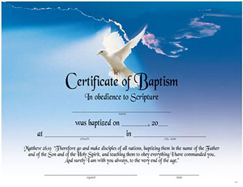 Free printable baptism certificates templates pasoevolist free printable baptism certificates templates yadclub Choice Image