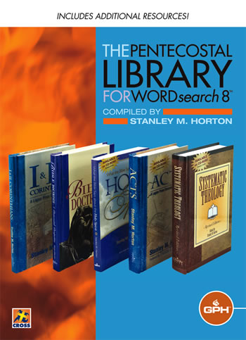 Pentecostal Bible Study Course - Pentecostal Publishing