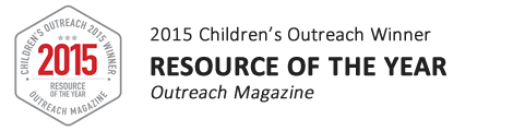 2015 Children's Outreach Resource 