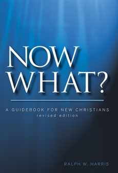 Now What? (revised edition, pack of 10)