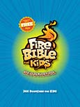 FireBible for Kids Devotional