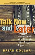 Talk Now and Later
