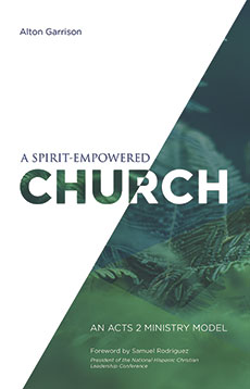 A Spirit-Empowered Church