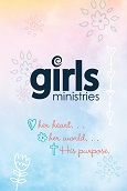 Girls Ministries Bulletins