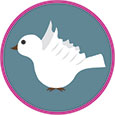 Prims Unit Badge - Baptism in the Holy Spirit