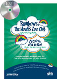 Mpact® Rainbows Sponsor Guide CD-ROM, Bilingual