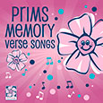 Mpact® Prims Memory Verse Songs CD
