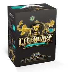 MEGA Sports Camp® Legendary Starter Kit