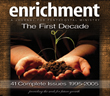 Enrichment - The First Decade